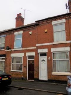2 bedroom terraced house for sale - 56 Duke Street, Nuneaton