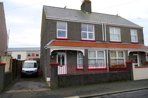 3 bedroom semi-detached house for sale - Eastleigh Drive, Milford Haven, Pembrokeshire