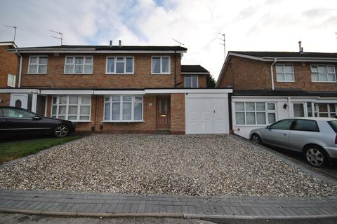 4 bedroom semi-detached house to rent - Mappleborough Road, Shirley