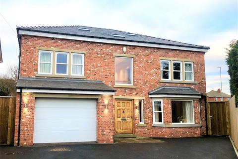 5 bedroom detached house for sale - Kingsley Close, Birkenshaw, West Yorkshire, BD11