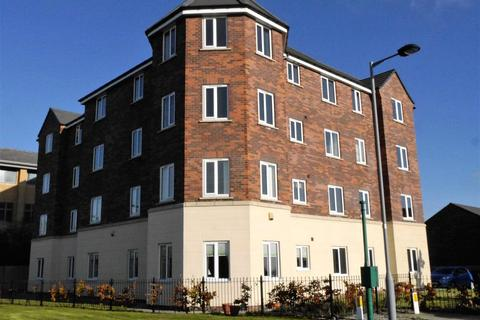 2 bedroom apartment for sale - Crown Apartments, Newhall Park Drive, Bradford, BD5