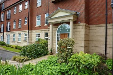 2 bedroom ground floor flat for sale - Wentworth Court, Higher Lane, Whitefield, Manchester