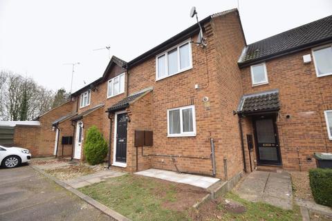 2 bedroom terraced house to rent - Lucas Gardens, Luton