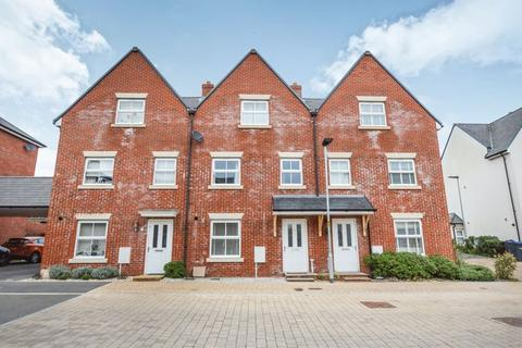4 bedroom terraced house for sale - Jay Rise, Salisbury                                                      GARAGE & DRIVEWAY!!