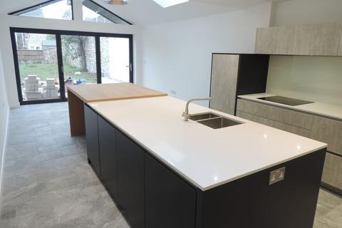 3 bedroom end of terrace house to rent - Sydenham Terrace, Bath