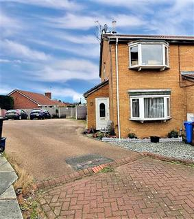 2 bedroom apartment for sale - Moorthorpe Green , Owlthorpe, Sheffield, S20 6RS