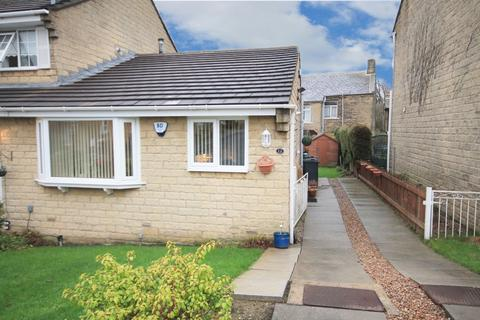 2 bedroom bungalow for sale - Stonecroft, Eccleshill