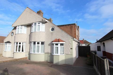 4 bedroom semi-detached house for sale - Wentworth Drive, Dartford