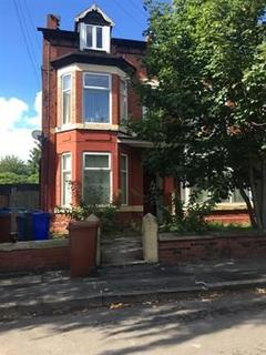 Studio to rent - Osborne Road Levenshulme M19 2DY