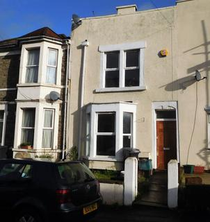 2 bedroom terraced house to rent - Boswell Street