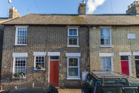 2 bedroom terraced house to rent - Ainsworth Street, Cambridge