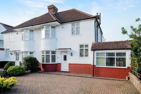 4 bedroom semi-detached house for sale - Crescent Drive, Petts Wood
