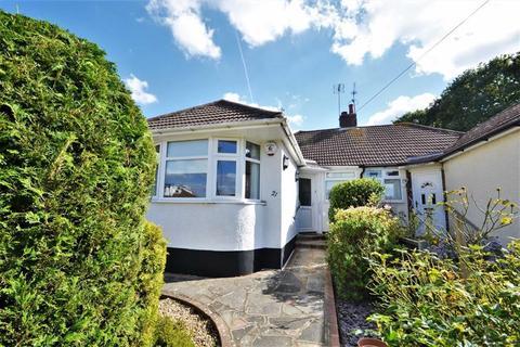 2 bedroom semi-detached bungalow for sale - Prescott Avenue, Petts Wood, Kent