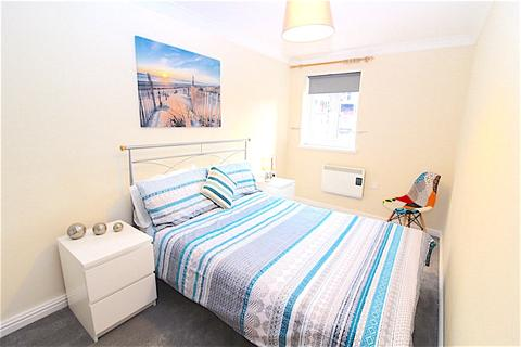 2 bedroom apartment to rent - 42 Cork House