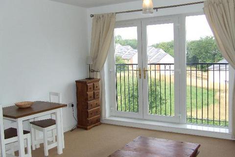 2 bedroom flat to rent - Cae Gwyllt, Broadlands, Bridgend