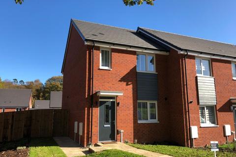 3 bedroom semi-detached house to rent - Ffordd Yr Olchfa, Sketty