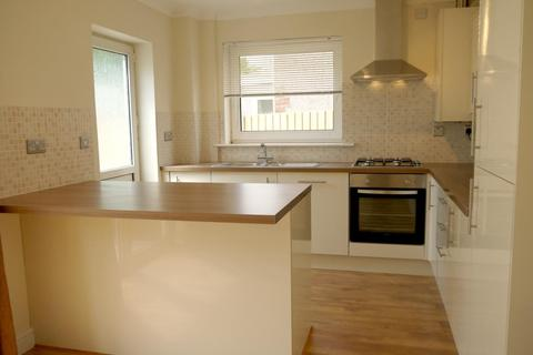 3 bedroom semi-detached house to rent - Beaconsfield Way, Sketty