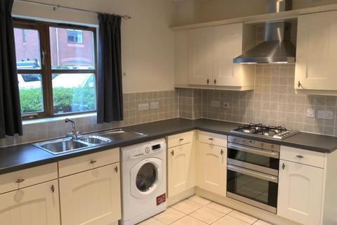 2 bedroom ground floor flat to rent - Parc Y Felin, Sketty
