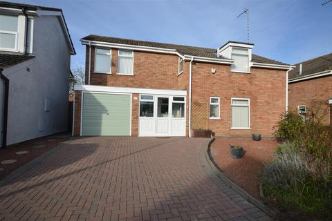 3 bedroom detached house for sale - Mylgrove, Baginton, Coventry