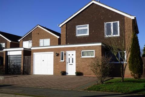 3 bedroom detached house for sale - Elkington Road, YELVERTOFT