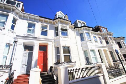 4 bedroom maisonette to rent - Stanford Road, Brighton