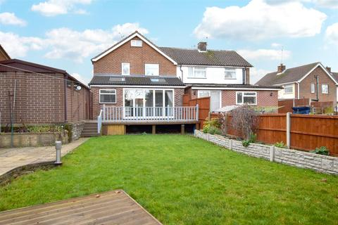 3 bedroom semi-detached house for sale - Springfield, off Kings Drive, Littleover, Derby