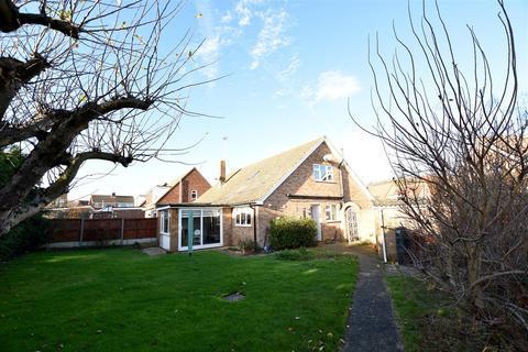 4 bedroom semi-detached bungalow for sale - Beech Grove, Higham, Rochester