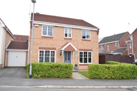 4 bedroom detached house for sale - White Rose Avenue, Mansfield