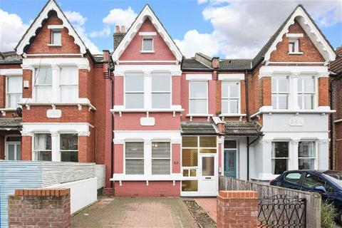 4 bedroom terraced house for sale - Beauval Road, London