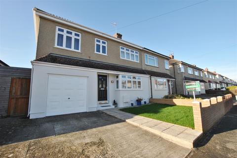 4 bedroom semi-detached house for sale - Whitecross Avenue, Bristol