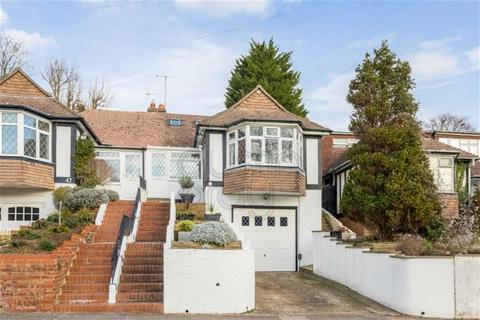 3 bedroom house for sale - Barn Rise, Westdene, Brighton, East Sussex