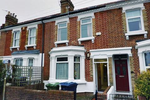 6 bedroom house to rent - Hurst Street, Oxford