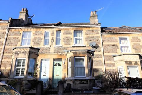 3 bedroom terraced house for sale - Faulkland Road, Oldfield Park, Bath