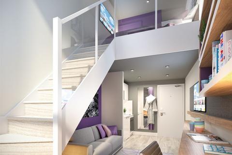 1 bedroom apartment to rent - Elegance Duplex - Student Apartment, LN1