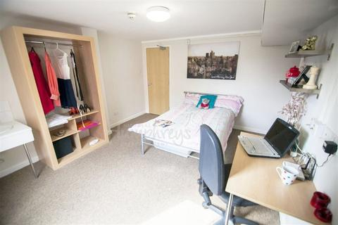 3 bedroom house share to rent - 3 Bed, Cathedral Street, Lincoln