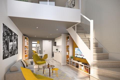 1 bedroom apartment to rent - Grande Duplex Student Apartment, Beaumont Fee, LN1