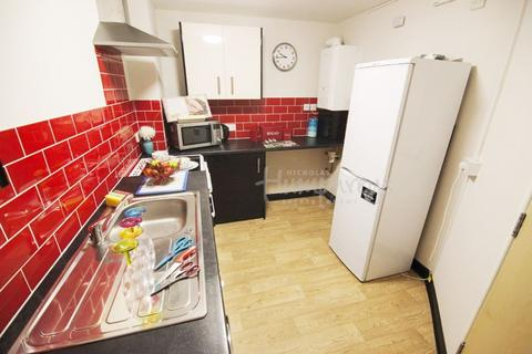 5 bedroom flat share to rent - 5 Bed, Cathedral Street, Lincoln
