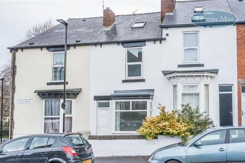 4 bedroom terraced house for sale - Mona Road, Crookes, Sheffield, S10