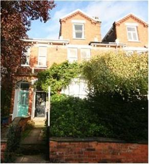 4 bedroom house share to rent - West Parade, Lincoln, LN1