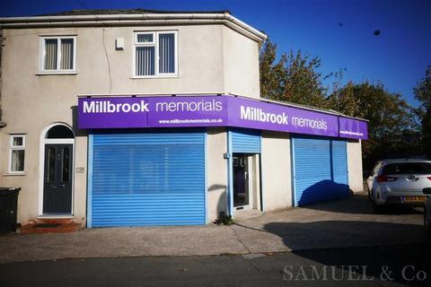 Property to rent - Birmingham Road, Oldbury