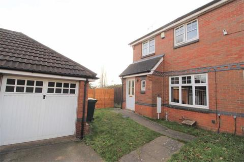 3 bedroom semi-detached house for sale - Birkdale Close, Coventry