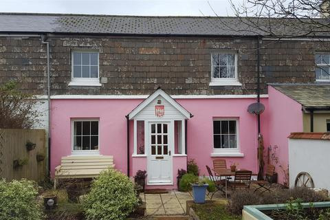 4 bedroom cottage for sale - Woolacombe Station Road, Woolacombe