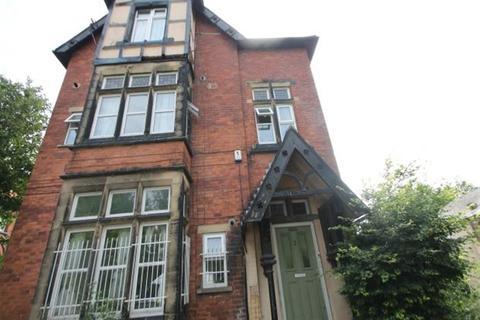 11 bedroom terraced house to rent - Grosvenor Road, Hyde Park, Leeds, LS6 2DZ