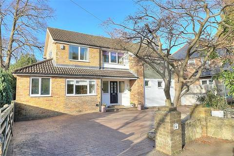 5 bedroom detached house for sale - Oakwood Close, Otterbourne, Winchester, Hampshire
