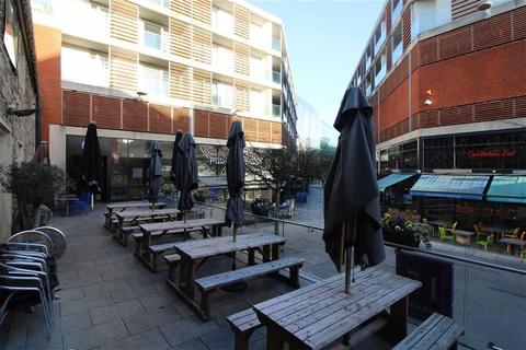 1 bedroom apartment for sale - The Quad, Leicester City Centre