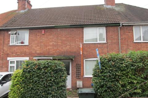 3 bedroom detached house to rent - Strathmore Avenue Coventry CV1 2AJ
