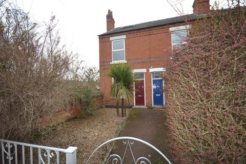 3 bedroom terraced house to rent - Millicent Grove, West Bridgford