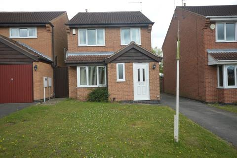 3 bedroom detached house to rent - Ringstead Close, West Bridgford
