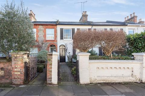 2 bedroom terraced house to rent - Kings Road, Kingston Upon Thames
