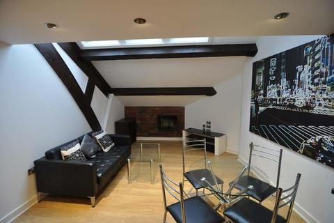 2 bedroom flat to rent - Colonial Building, 135-139 Sunbridge Road, Bradford